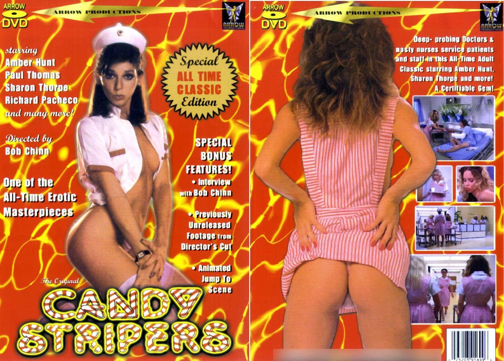 Porn film candy striper wells