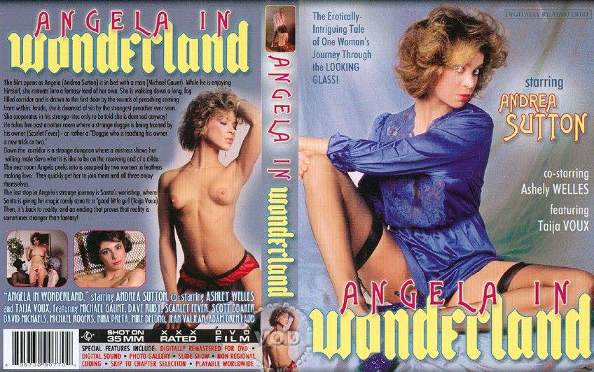 Angela in wonderland 1986 - 1 part 9