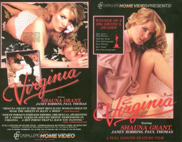 Virginia (1983)