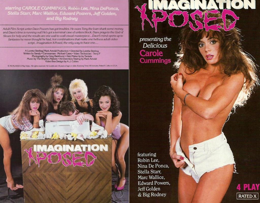 Imagination Xposed