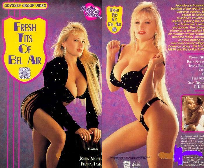 freshtitsofbelair19922