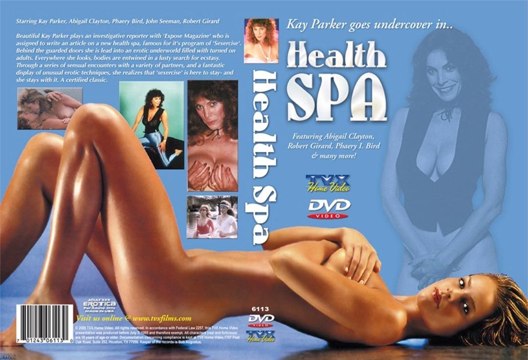 movie porno wellness spa