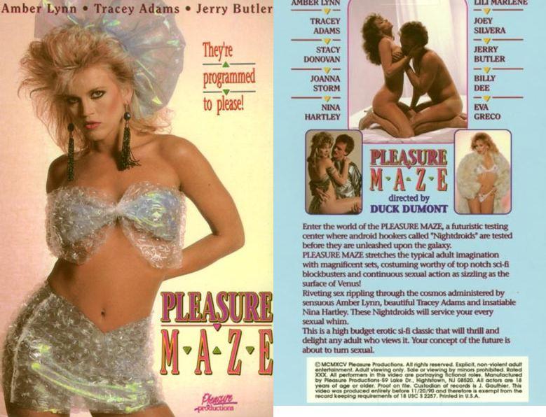 Lili marlene future sex 1985 8