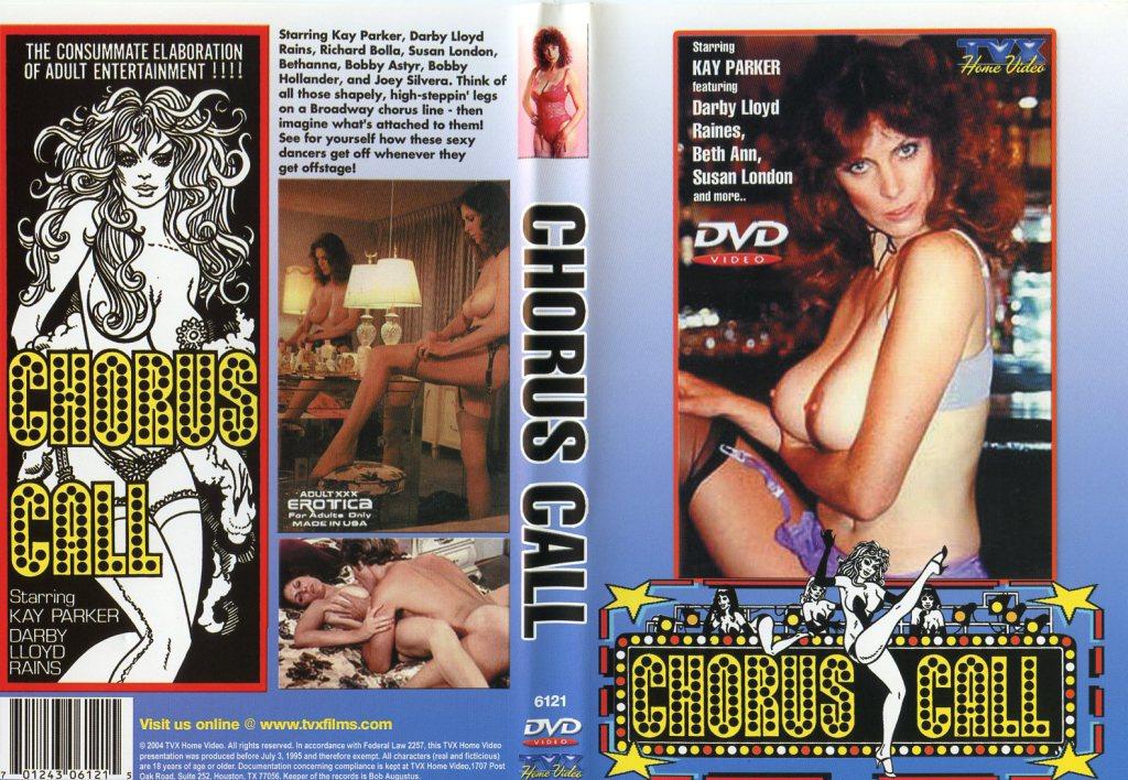 Chorus Call (1978)