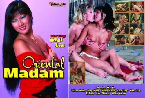 Oriental Madam BK