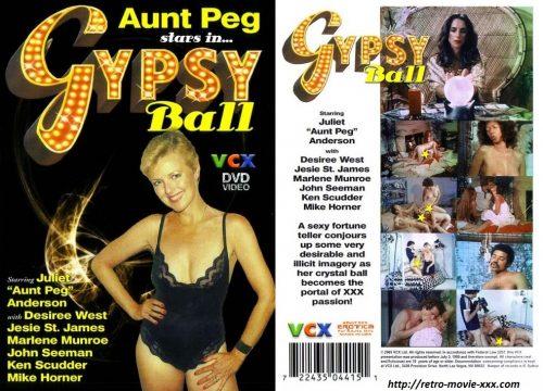 Gypsy Ball 1980