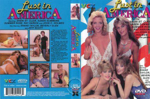 Lust in America (1985)