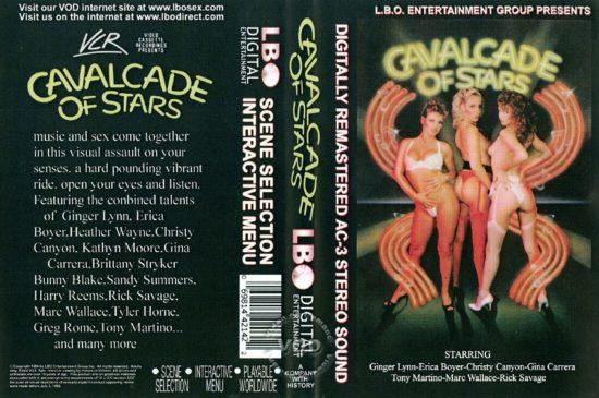 Cavalcade Of Stars (1986)