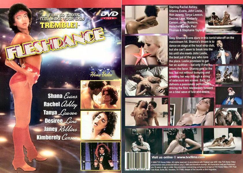 Fleshdance 1983