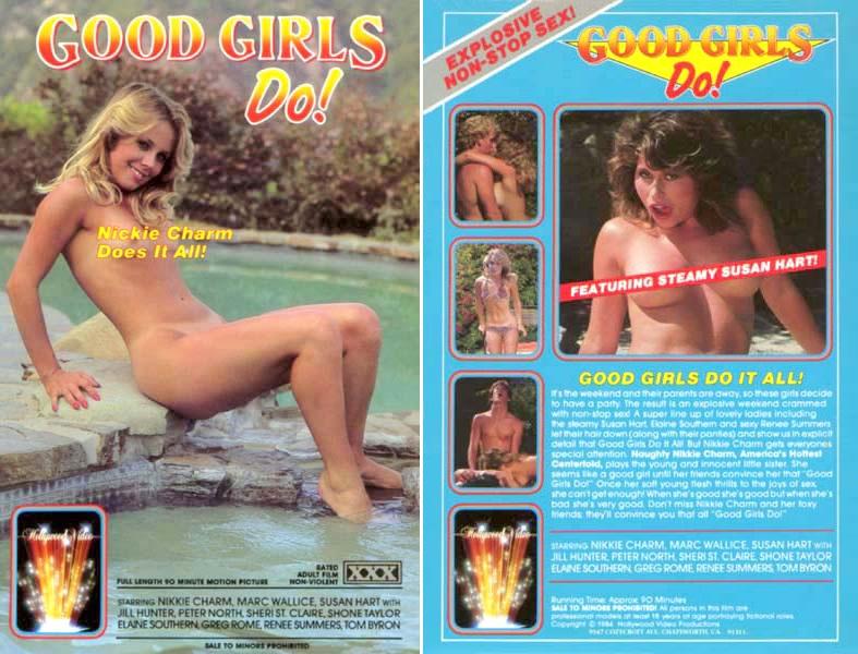 Good Girls Do (1985)