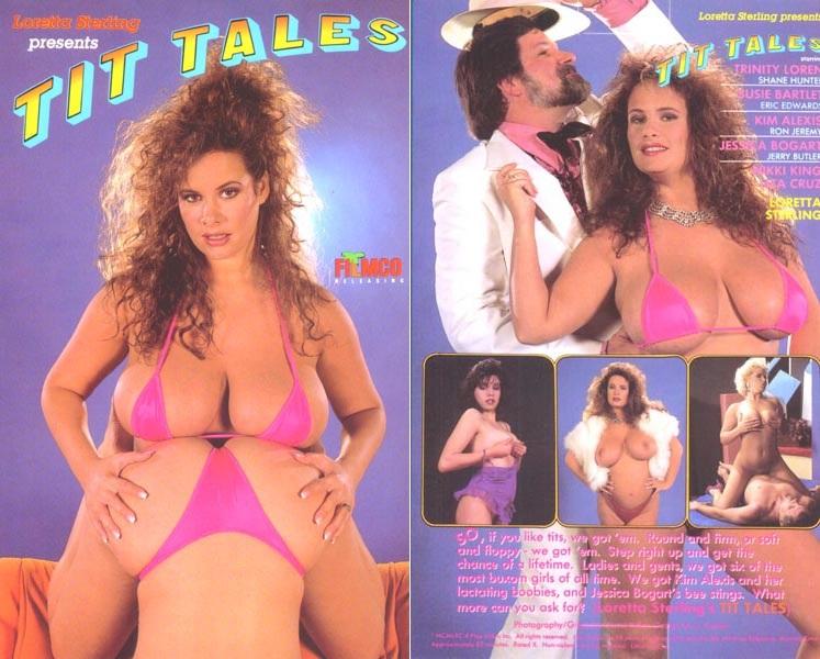 Tit Tales (1990)