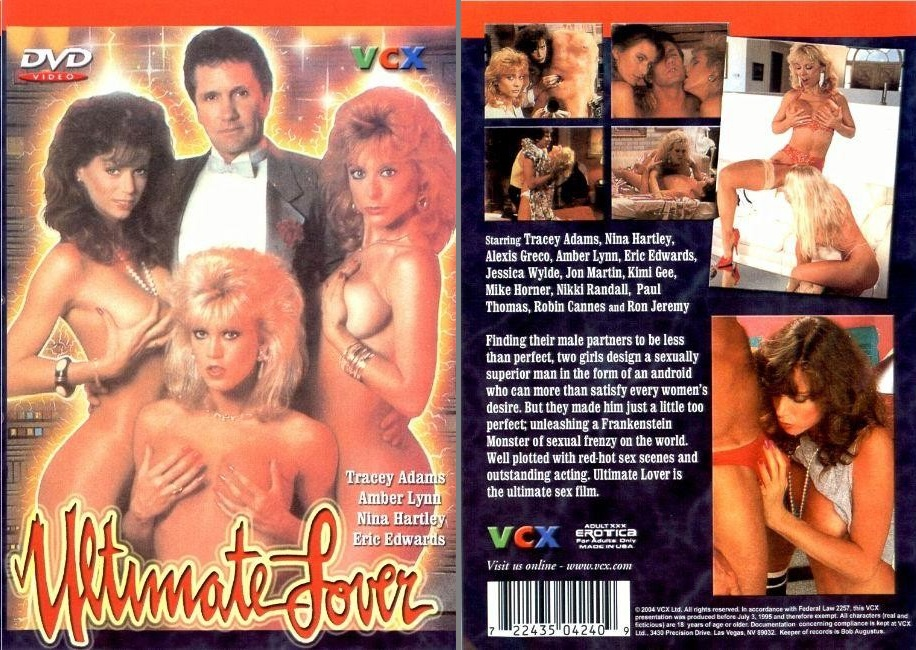 Ultimate Lover (1987)