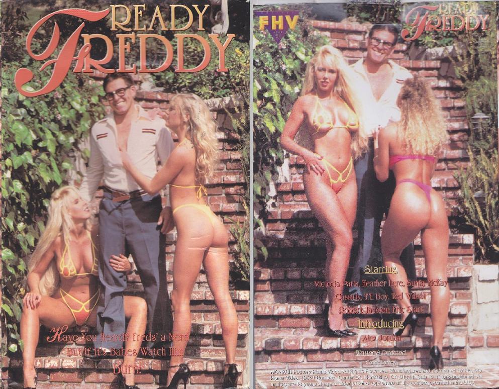 Ready Freddy (1992)