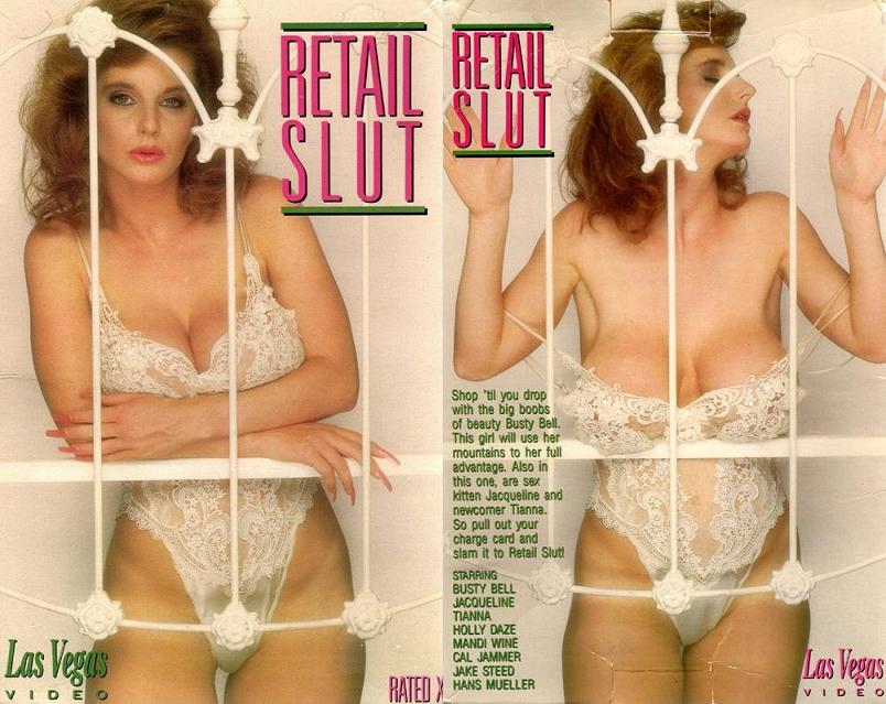 Retail Slut (1989)