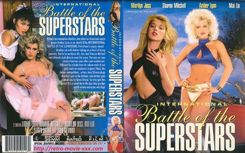 International Battle Of The Superstars (1980s)