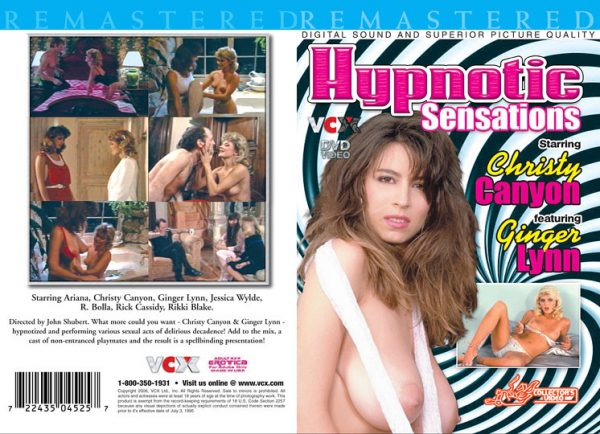 (1985) Hypnotic Sensations