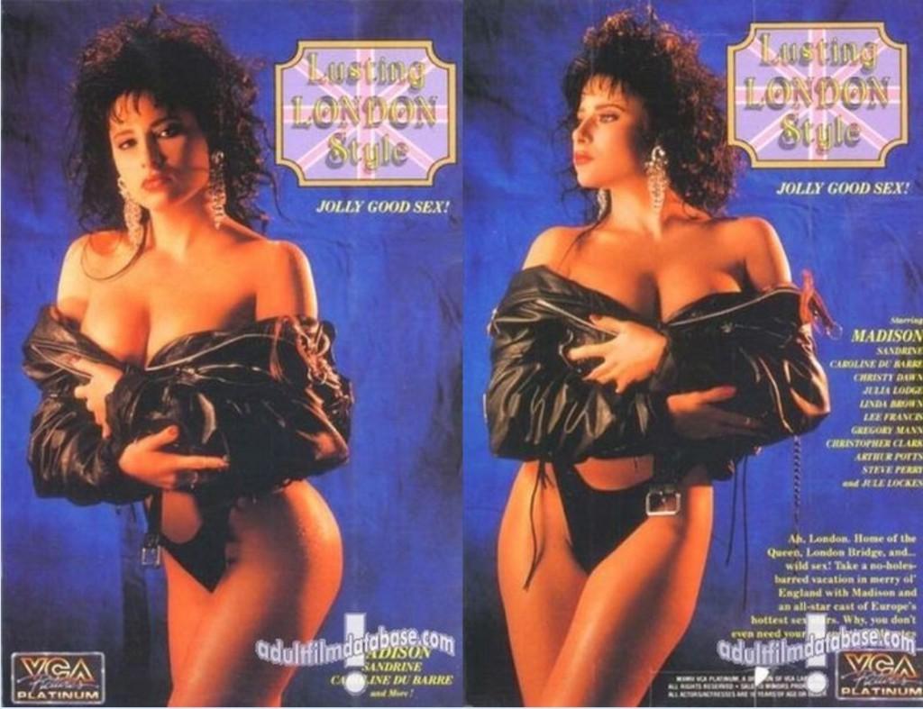Lusting London Style (1992)