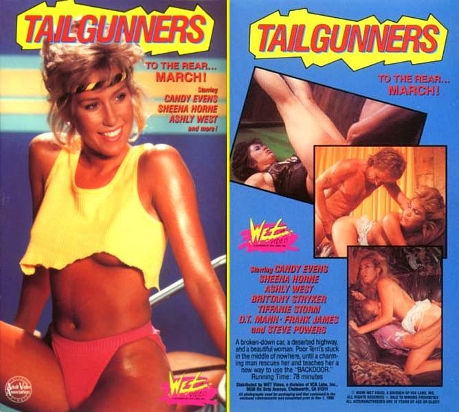 Tailgunners (1986)
