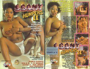 Ebony Humpers 2 (1987)
