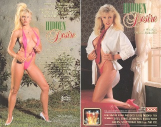 Hidden Desire (1990) - B