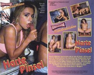 Harte Pinsel (1990)