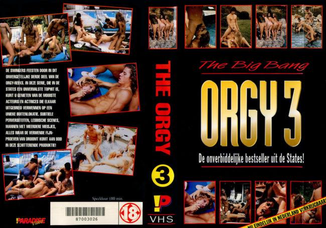 paul horner orgy